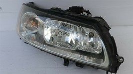 05-09 VOLVO S60 HID Xenon Headlight lamp Passenger Right RH -30698855 image 2