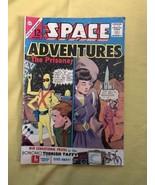 Space Adventures (1952 1st series) #54 - $13.86