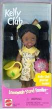 Barbie Sister 1999 Mattel Kelly Club Lemonade Stand Tamika NIB Dressed - $27.02