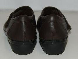 Clarks 15807 Everlay Kara Womens Dark Brown Leather Shootie Size 6 image 3