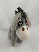 """Vintage Eeyore Plush 5.5"""" Winnie the Pooh Sears Stuffed Animal Toy Has I... - $8.95"""