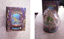 Universal Studios Waterball Snowglobe Creature From The Black Lagoon - $46.99
