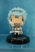 Bandai Bleach Thumbnailook Trading Mini Figure Grimmjow Jaegerjaquez B - $13.99