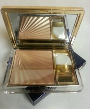 Estee Lauder  pure Color illuminating powder Gelee -Heat Wave 01-Discontinued ! - $128.58