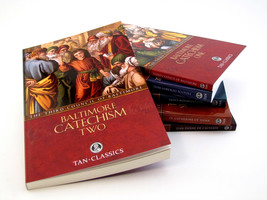 Baltimore Catechism - Volume Two by The Third Council of Baltimore image 3