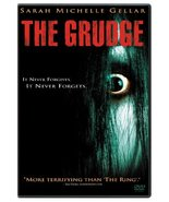 The Grudge (2005) DVD - $0.00