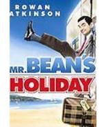 Mr. Bean's Holiday (DVD, 2007, Full Frame) - $4.99