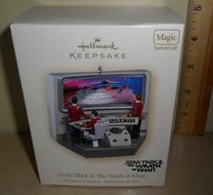 2007 Hallmark Star Trek Ornament ~ Star Trek II: The Wrath of Khan - $33.66