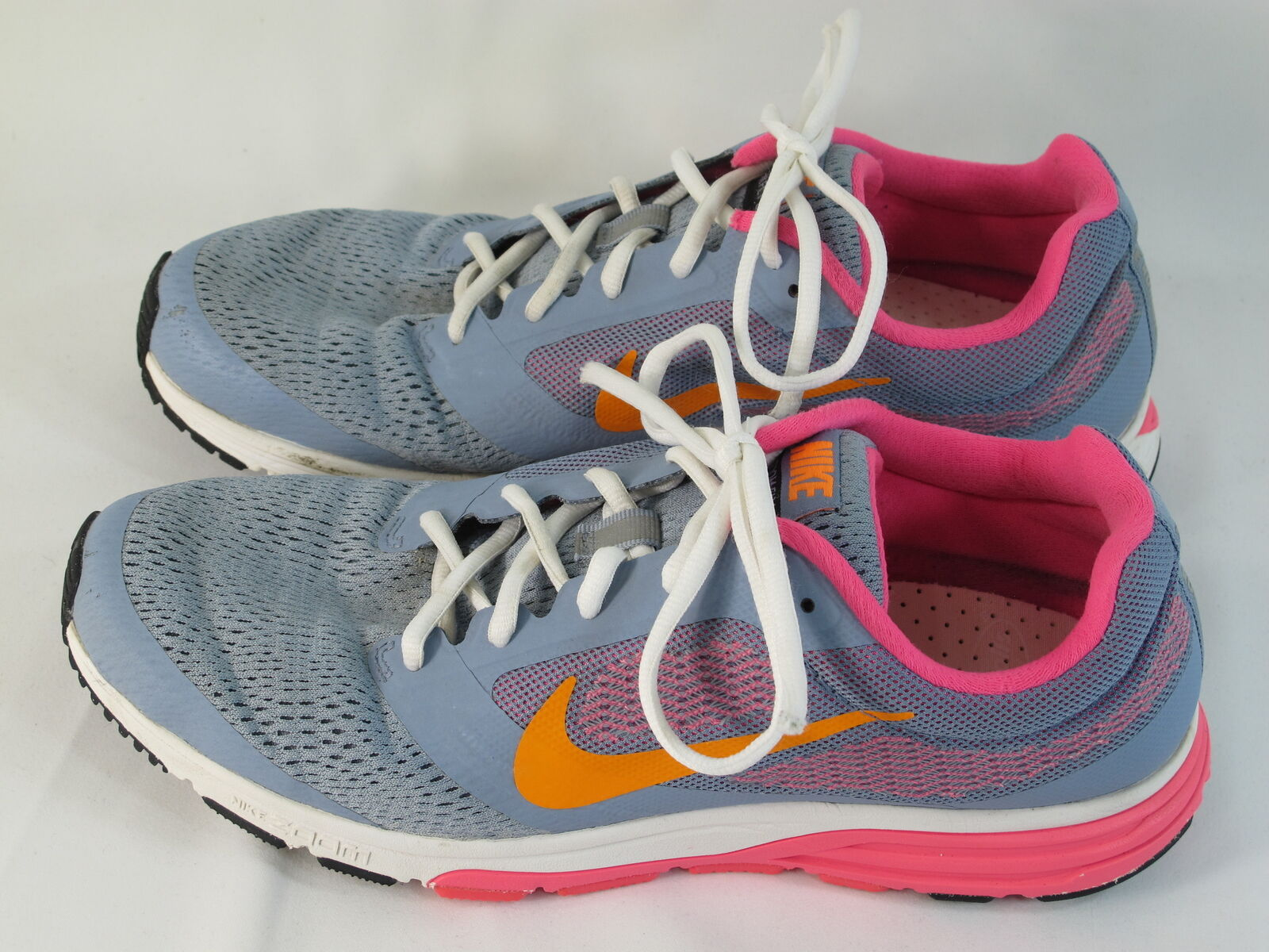 5e2a25e04dd1f Nike Air Zoom Fly 2 Running Shoes Women s Size 11 US Excellent Plus  Condition
