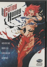New Cutey Honey Collection One - Co Nagai - ADV Films - DVD DC/001 - R - 2000. image 1