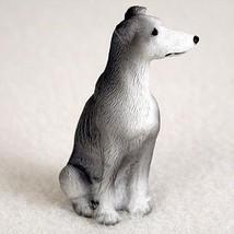 Conversation Concepts Greyhound Blue Tiny One Figurine - $9.99