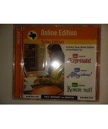 BRAND NEW SEALED Holt Spanish 1 Expresate! French & German Allez Komm Mi... - $22.51