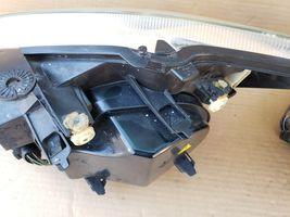 02-04 Ford Focus SVT HID Xenon Headlight Lamp Set L&R  - POLISHED image 8