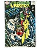 Beware The Creeper #5 1969-HIGH GRADE-NICE! VF - $52.96