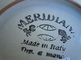 Meridiana Ceramiche MC62 Salad Plate image 2