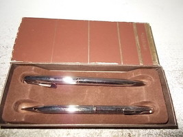 sheaffer reminder pen pencil set - $24.75