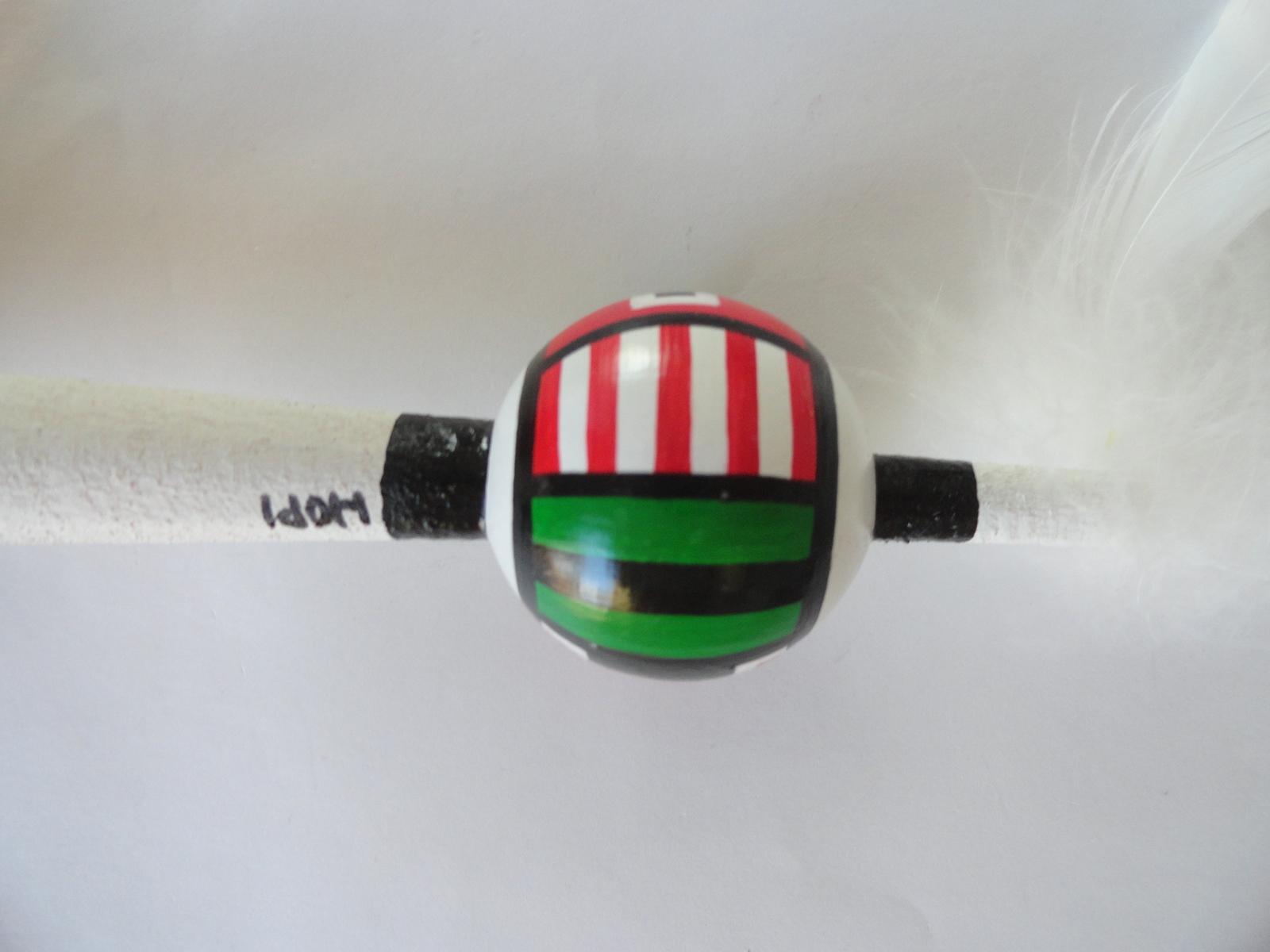 Hopi Mini Rattle Artist Signed
