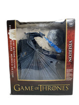 Game of Thrones Deluxe Box - Viserion (Ice Dragon) Action Figure Damaged... - $19.25