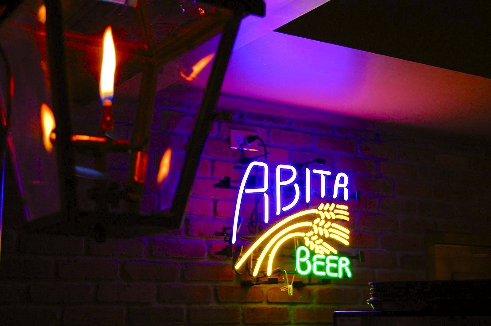 "New Abita Beer Bar Pub Neon Sign 24""x20"" Ship From USA"