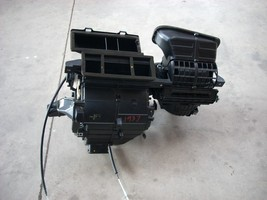 2012 HYUNDAI ACCENT HEATER BOX ASSEMBLY
