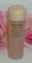 New Shiseido Benefiance Wrinkle Resist 24 Balancing Softener .84 oz 25ml AntiAge - $9.99