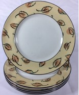 Royal Doulton Everyday Fine China Central Park Dessert Lunch 1 Salad Plates - $13.99