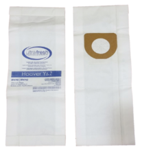 Hoover Vacuum Bags Type Y for Windtunnel Upright Microlined Bag 100 Pack - $55.00