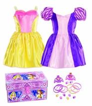 Disney Princess Bella Dress Age 3 plus - $9.99