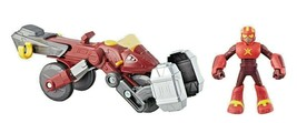 Hasbro Boy's Stretch Armstrong Action Figure & Smashcycle Vehicle Toy - $29.69