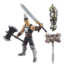 Marvel Thor Legends Series 6-inch Nine Realms Warriors Marvel's Ares  - $27.00