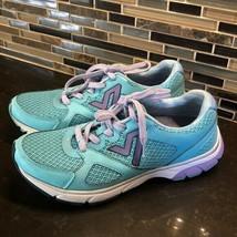 Vionic Satima aqua orthodic lace-up sneakers - $70.39