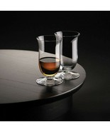 LOULONG® Reidel Whiskey Glass Single Malt Crystal Whisky Snifer Vidro Tipsy - $17.73