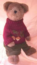 Braden P. Oakley Boyds Bears 14 inch - $16.83