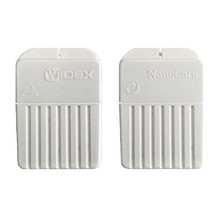 Wax Guards 10 Packs of 8 Filters Nanocare Hearing Aids Repel Ear Wax Moisture - $38.07