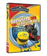 Chuggington: Brewster Leads the Way - $9.89