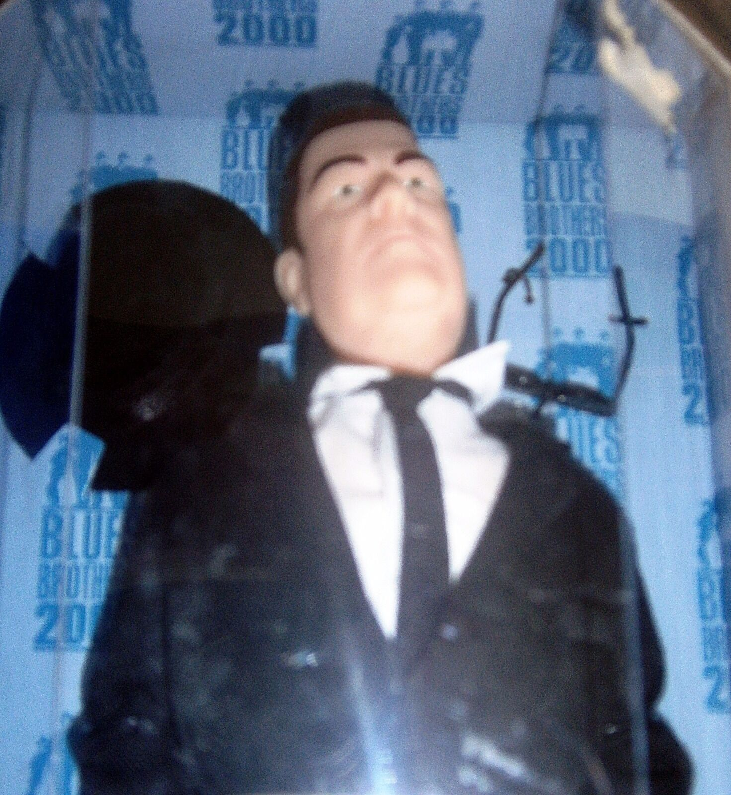 Blue Brothers Jake and John Goodman as Mack Dolls.  New in Box image 3