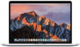 Apple MacBook Pro MLW72LL/A 15.4-inch Laptop With Touch Bar (2.6GHz Quad... - $3,646.92