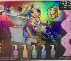 Rainbow High Hair Salon Playset - Brand New 2020 - $69.28