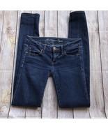 American Eagle Skinny Jeans - Size 2L - $14.54