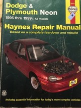 Repair Manual-ACR Haynes 30034 - $11.04