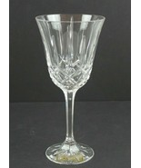 Vintage Noritake Crystal Wine Glass Goblet Replacement  - $18.67
