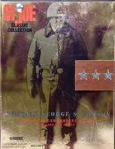 1997 - Hasbro - G.I. Joe - General George S. Patton Action Figure - Comm... - $49.99