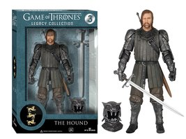 Official Funko Legacy Collection Action Figure 6'' TV: Game of Thrones -... - $90.00