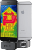 Thermal Imaging Camera for Android,Ghost Hunting,Ghost Hunting Equipment