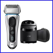 Braun Series 8 Electric Shaver, Wet and Dry Shave - $148.88