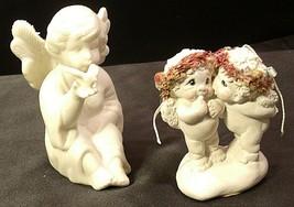 Angels (Pair) AA20-2110 Vintage