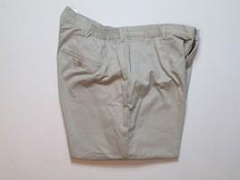 Liz Claiborne Womens Khaki Pants Size 20 Petite Inseam 27 #L1 - $16.14