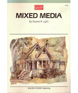 Mixed Media by Duane R. Light 156010032x - $5.00