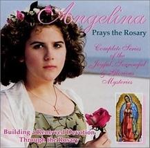 ANGELINA - PRAYS THE ROSARY - $22.99