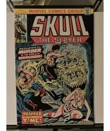 Skull the Slayer #3 jan 1976 - $5.00